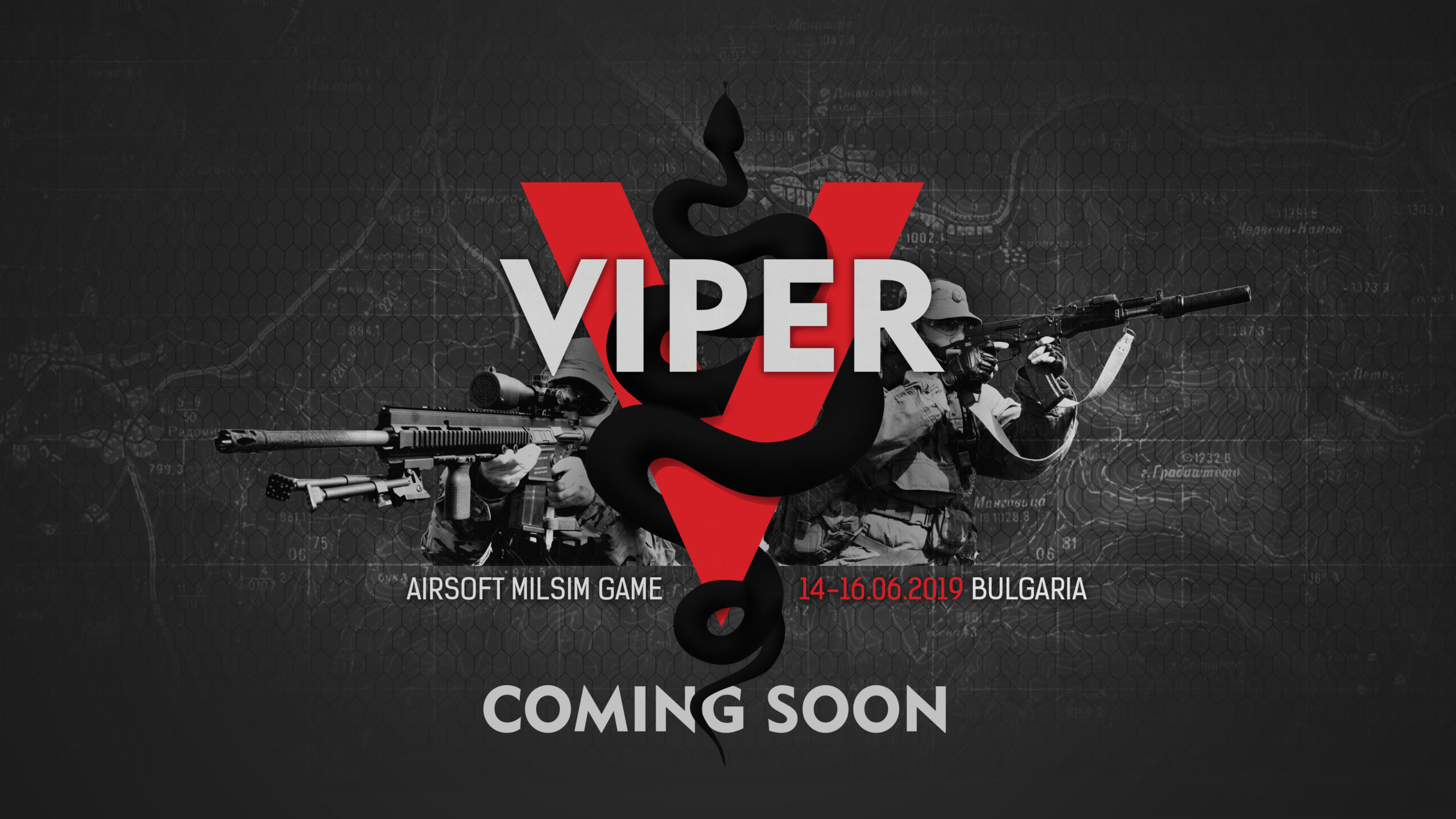 Header Image - Вайпър V